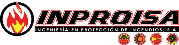 Logo Inproisa, grupo Ingasa