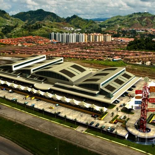 Centenial Mall