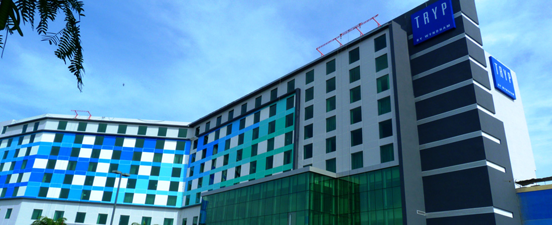 Hotel_TRYP1