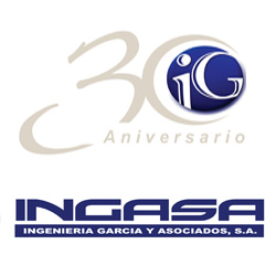 30th Anniversary Ingasa Group